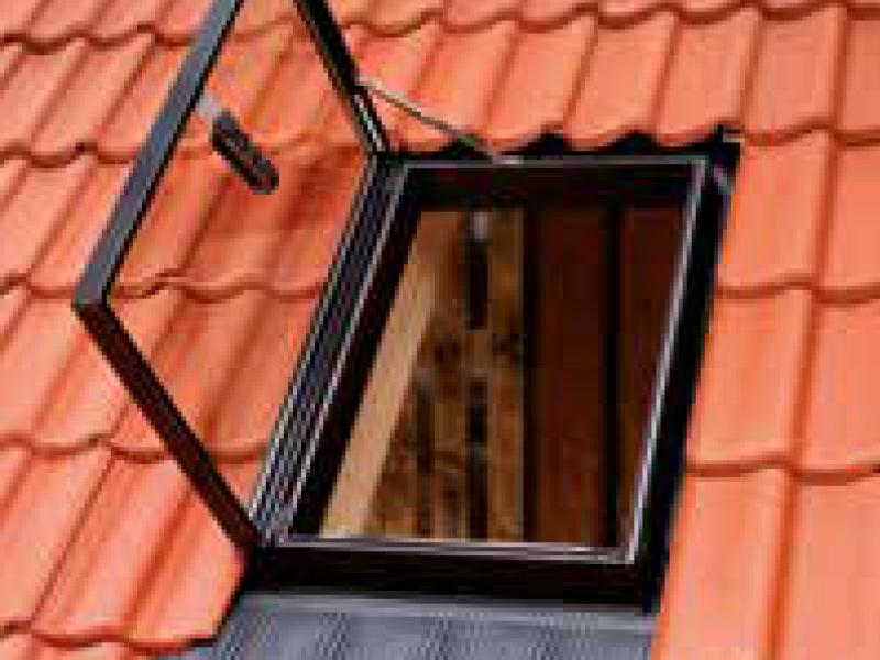 Uscita tetto 3