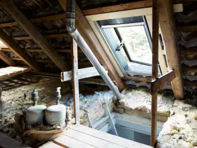 Uscita tetto 4